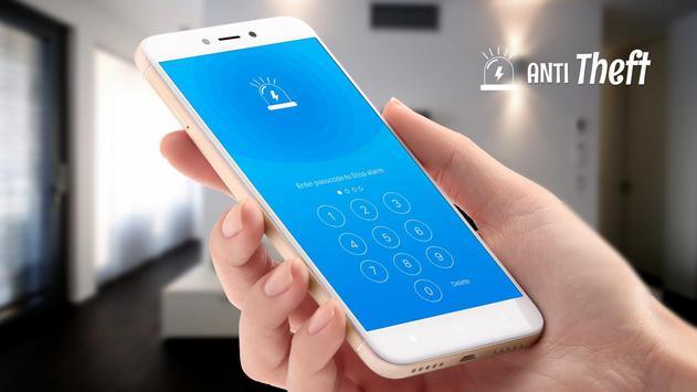 Charging Theft Alarm تصوير الشاشة 1