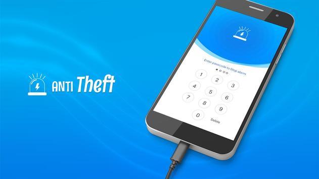 Charging Theft Alarm تصوير الشاشة 2