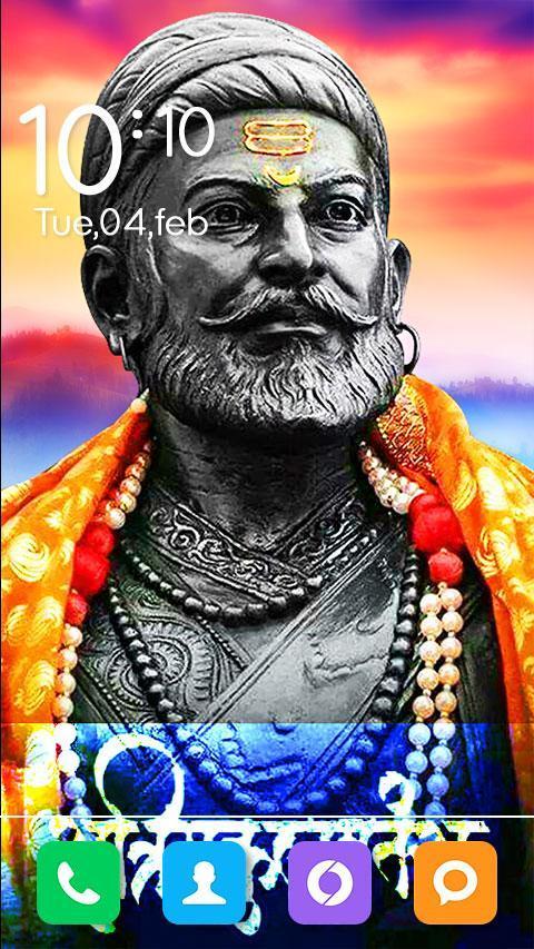 Shivaji Maharaj Wallpaper For Android Apk Download