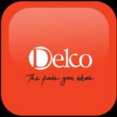 Delco VIP Rewards icon