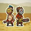Dead Ahead: Zombie Warfare アイコン