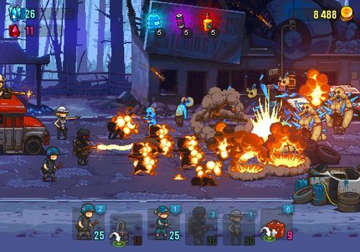 Dead Ahead: Zombie Warfare スクリーンショット 11