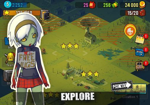 Dead Ahead: Zombie Warfare screenshot 9