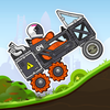 Rovercraft: Race Your Space Car アイコン