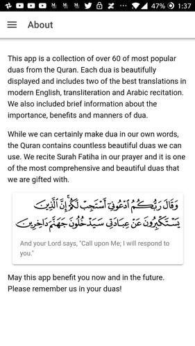Authentic Duas for Android - APK Download