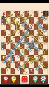 8 Schermata Scale e serpenti Re