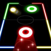 Hockey De Aire Reto icono