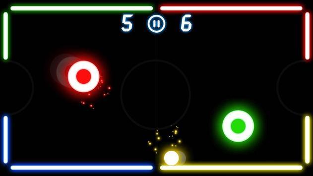 Hockey De Aire Reto captura de pantalla 5