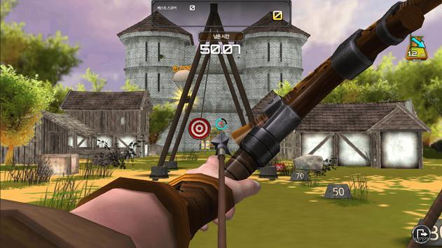 Archery Big Match screenshot 17