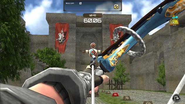 Archery Big Match screenshot 11