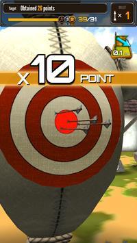 Archery Big Match screenshot 9