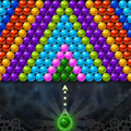 Bubble Shooter Mission