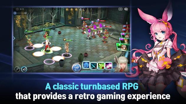Guardian Knights screenshot 4