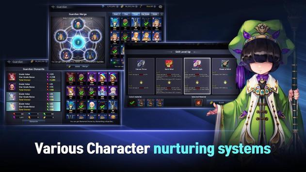 Guardian Knights screenshot 1