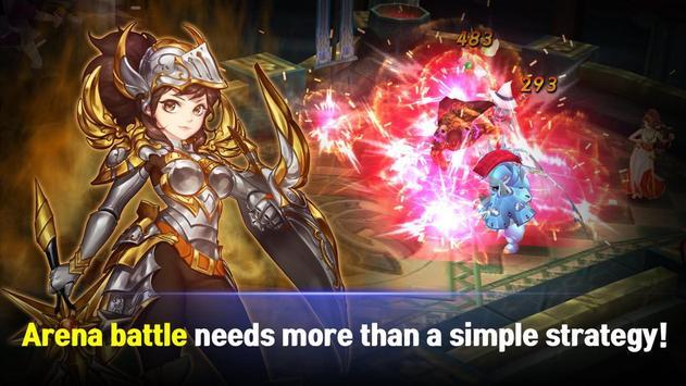 Guardian Knights screenshot 2