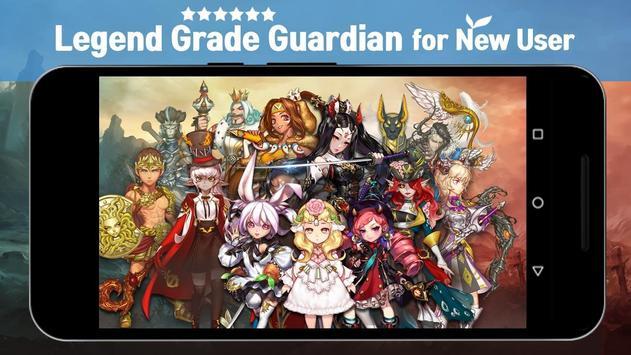 Guardian Soul Plakat