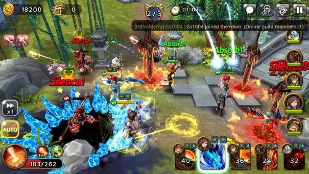 Guardian Soul screenshot 13