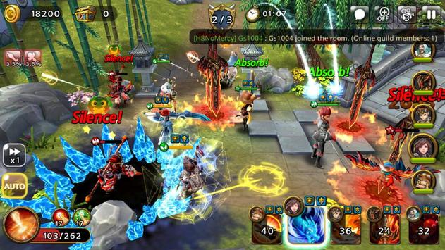 Guardian Soul screenshot 21