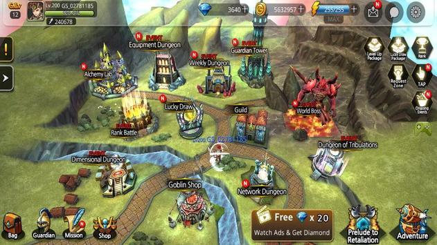 Guardian Soul screenshot 22