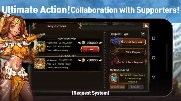 Guardian Soul screenshot 3
