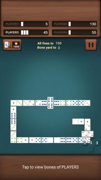 Dominoes Challenge screenshot 1