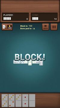 Dominoes Challenge screenshot 2