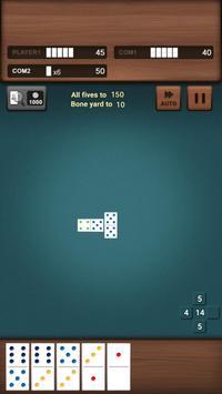 Dominoes Challenge screenshot 3
