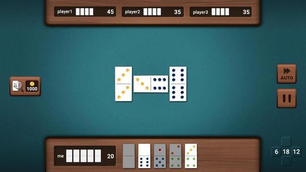 Dominoes Challenge screenshot 5
