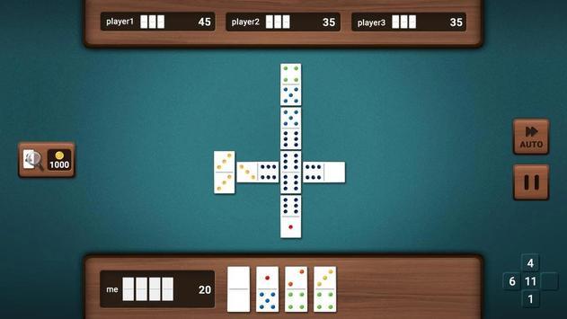 Dominoes Challenge screenshot 6