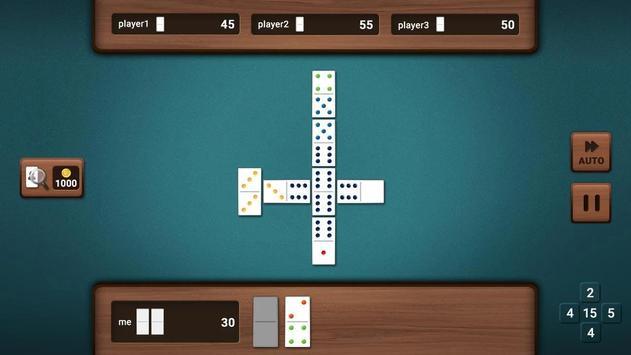 Dominoes Challenge screenshot 7