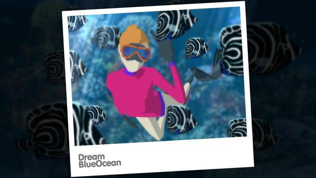 5 Schermata Dream Blue Ocean