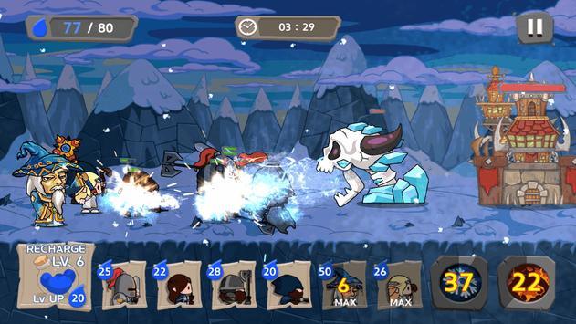 Kerajaan Pertahanan Raja screenshot 4