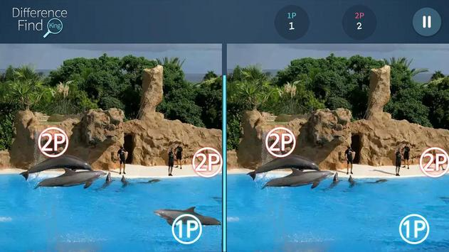 2 Schermata differenza scoperta re