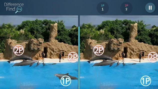 6 Schermata differenza scoperta re