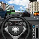 simulator lalu lintas dan mengemudi APK