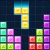 ikon blok pemecah raja