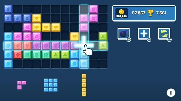 Block Breaker King screenshot 6