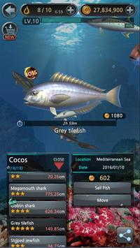 Fishing Hook تصوير الشاشة 2