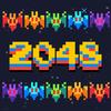 2048 인베이더 아이콘