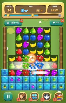 Fruits Match King screenshot 4