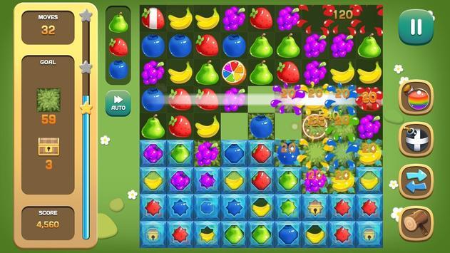 Fruits Match King screenshot 6