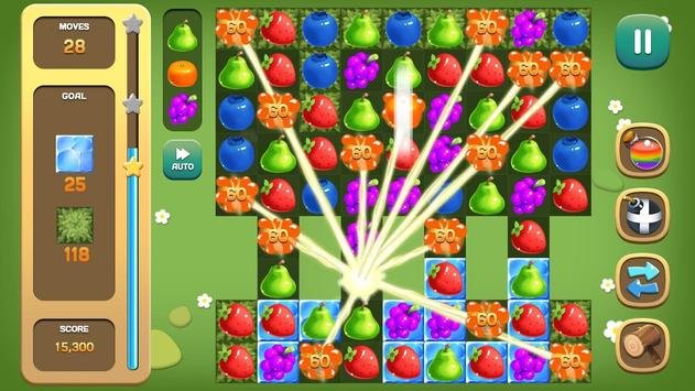 Fruits Match King screenshot 7