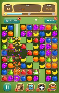 Fruits Match King poster