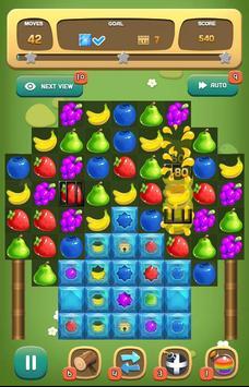 Fruits Match King screenshot 2