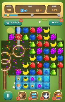 Fruits Match King screenshot 3