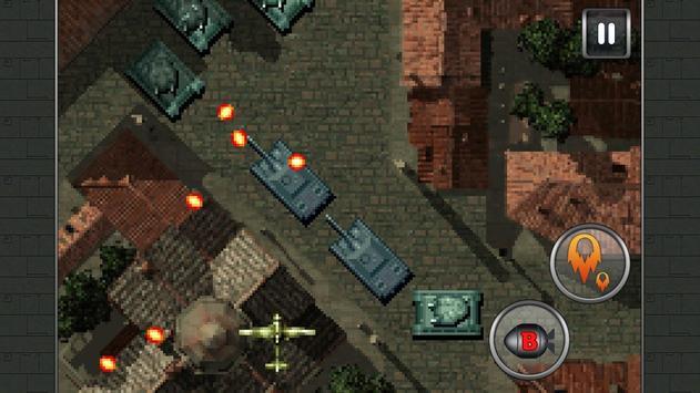 STRIKERS 1945 2 classic Screenshot 7