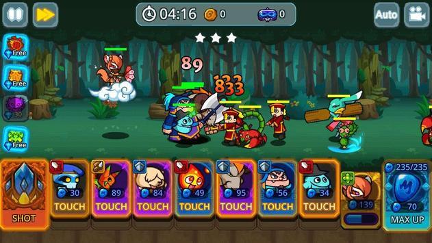 مسخ دفاع ملك تصوير الشاشة 6