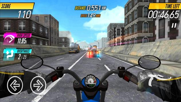 دراجة نارية سباق بطل تصوير الشاشة 4