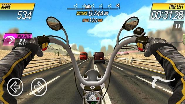 دراجة نارية سباق بطل تصوير الشاشة 5