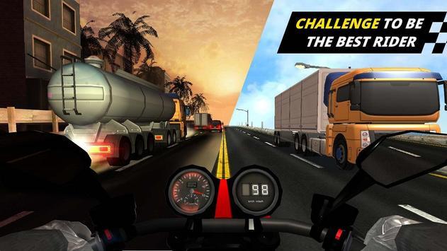 دراجة نارية سباق بطل تصوير الشاشة 1